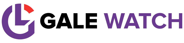 Logo Gale Watch